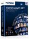 Panda Security Panda Internet Security 2011 (Коробочная версия для дома)