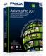 Panda Security Антивирус Panda Antivirus Pro 2011 (Коробочная версия для дома)