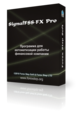 Forex Step LTD Soft «Сервер рассылки сигналов и автоматической торговли SignalFSS-FX Pro»