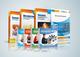 Комплект учебников «Информатика» (4 диска)