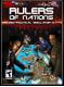 Rulers of Nations — Геополитический симулятор 2 - (EVERSIM SAS)
