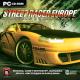 Новый Диск Street Racer Europe. От Москвы до Барселоны