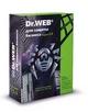 Доктор Веб Комплект Dr.Web «Универсальный» + криптограф Atlansys Bastion PRO