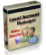 Local Account Manager 2.3.1 (������� ��������� ����������)