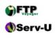 RhinoSoft Bundle Serv-U and FTP Voyager Secure