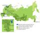 «Дороги России. РФ. ТОПО» (электронная версия)