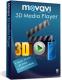 Movavi 3D Media Player 3 Бизнес (MOVAVI)