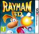 Новый Диск Rayman (3DS)