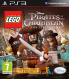 Новый Диск LEGO Pirates 4 (3DS)