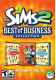 Electronic Arts The Sims 2 Best of Business Collection (ключ на e-mail)