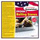 Интуитивный английский: уроки с Rolling Stones - (МАГНАМЕДИА)