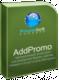 Инновационные Системы AddPromo из двух модулей + Курсы по работе с пакетом AddPromo