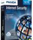 Panda Internet Security 2012 (Коробочная версия для дома)