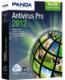 Panda Security Антивирус Panda Antivirus Pro 2012 (Коробочная версия для дома)