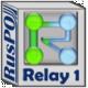 RusPO Relay 1.20 (РусПО)