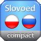 Польско-русский и русско-польский словарь Slovoed 4.0 для S60