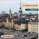 Стокгольм: Сёдермальм и Старый город (аудиогид) 1.0 (Audiogid.ru)