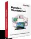 Parallels Workstation 6 для Windows/Linux