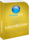 Inform&Grow (Подписка) 12 месяцев (Инновационные Системы)