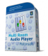 Multi Room Audio Player 5.0 (Pistonsoft)