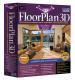 FLOORPLAN 3D DeLuxe 12.0 (Медиахауз Паблишинг)