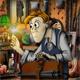 Мортимер Бэккетт и секреты усадьбы с привидениями - (НевоСофт)