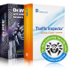 Traffic Inspector + Dr.Web Gateway Security Suite для Traffic Inspector + Dr.Web Desktop Security Suite