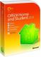 Microsoft Corporation Microsoft Office для дома и учёбы 2010 (электронная лицензия)