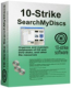 10-Strike SearchMyDiscs 4.43r (10-Strike Software)