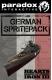 Paradox Interactive Hearts of Iron III: German Sprite (ключ на e-mail)