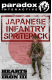 Paradox Interactive Hearts of Iron III: Japanese Infantry Sprite (ключ на e-mail)