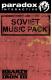 Paradox Interactive Hearts of Iron III: Soviet Music Sprite (ключ на e-mail)