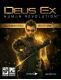 Новый Диск Deus Ex: Human Revolution расширенное издание (ключ на e-mail)