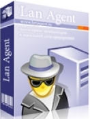 LanAgent Standard ���������� 5.7 (NetworkProfi)