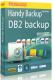 Бэкап DB2 для Handy Backup - (Новософт)