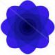 Particles Art: Galaxy 1.5 (DeeNAMICS)