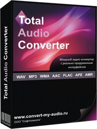 Total Audio Converter 4 - (�����������)