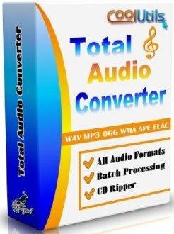 Total Audio Converter 5.0 (Софтплисити)