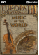 Paradox Interactive Europa Universalis III: Music of the World (ключ на e-mail)