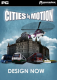 Paradox Interactive Cities in Motion Design Now (ключ на e-mail)