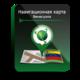 NAVITEL® Навигационная карта «Венесуэла» для программы «Навител Навигатор»