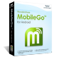 MobileGo for Android Pro (Mac) (Wondershare Software UG & Co. KG)
