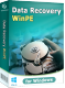 Data Recovery WinPE - (Tenorshare)