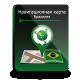 Навител Навигатор. Бразилия - (NAVITEL®)