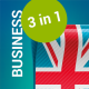 Система корпоративного обучения английскому языку. Уровни Elementary, Pre-Intermediate, Intermediate (Business English) - (Иноклуб)