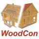 WoodCon V7 модуль «Вывод данных и расчет» (Студия Компас)