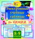 Электронные учебные таблицы по химии. 8-9 классы 2.0 (Marco Polo Group)