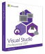 Visual Studio 2017 Professional Single Open License (Microsoft Corporation)