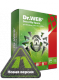 Dr.Web Security Space 11 Комплексная защита (Доктор Веб)