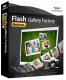 Wondershare Flash Gallery Factory Deluxe - (Wondershare Software UG & Co. KG)